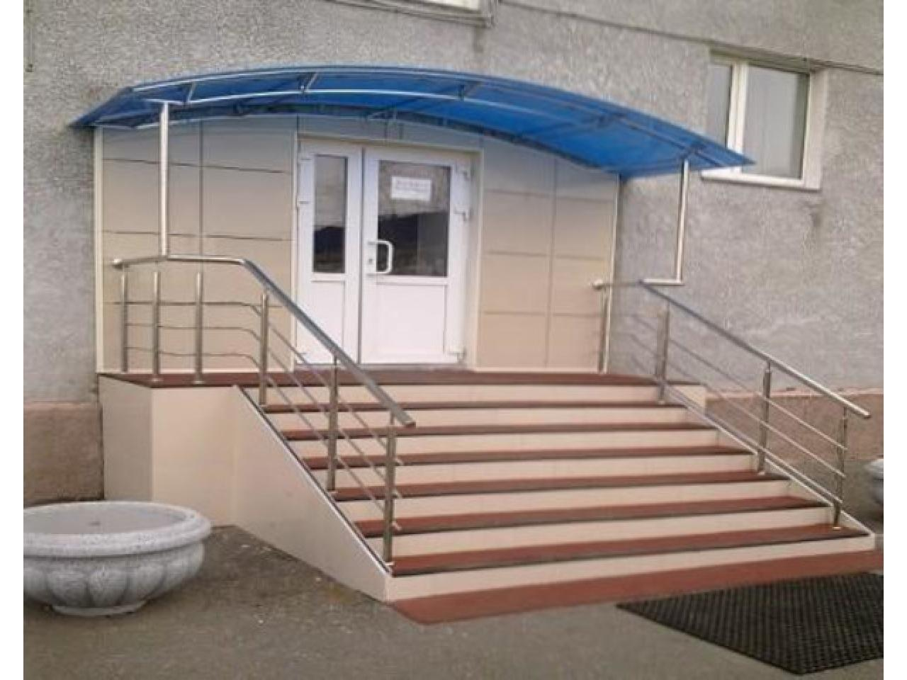 Противоскользящее покрытие для ступеней и лестницы по минимальной цене. - 11
