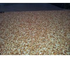 Напольное покрытие каменный пол с использованием кварцевого песка. - Image 12