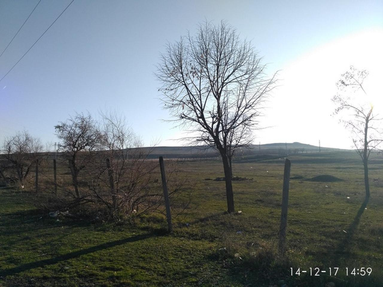 Land in Bulgaria near beach resort Sunny Beach. - 1