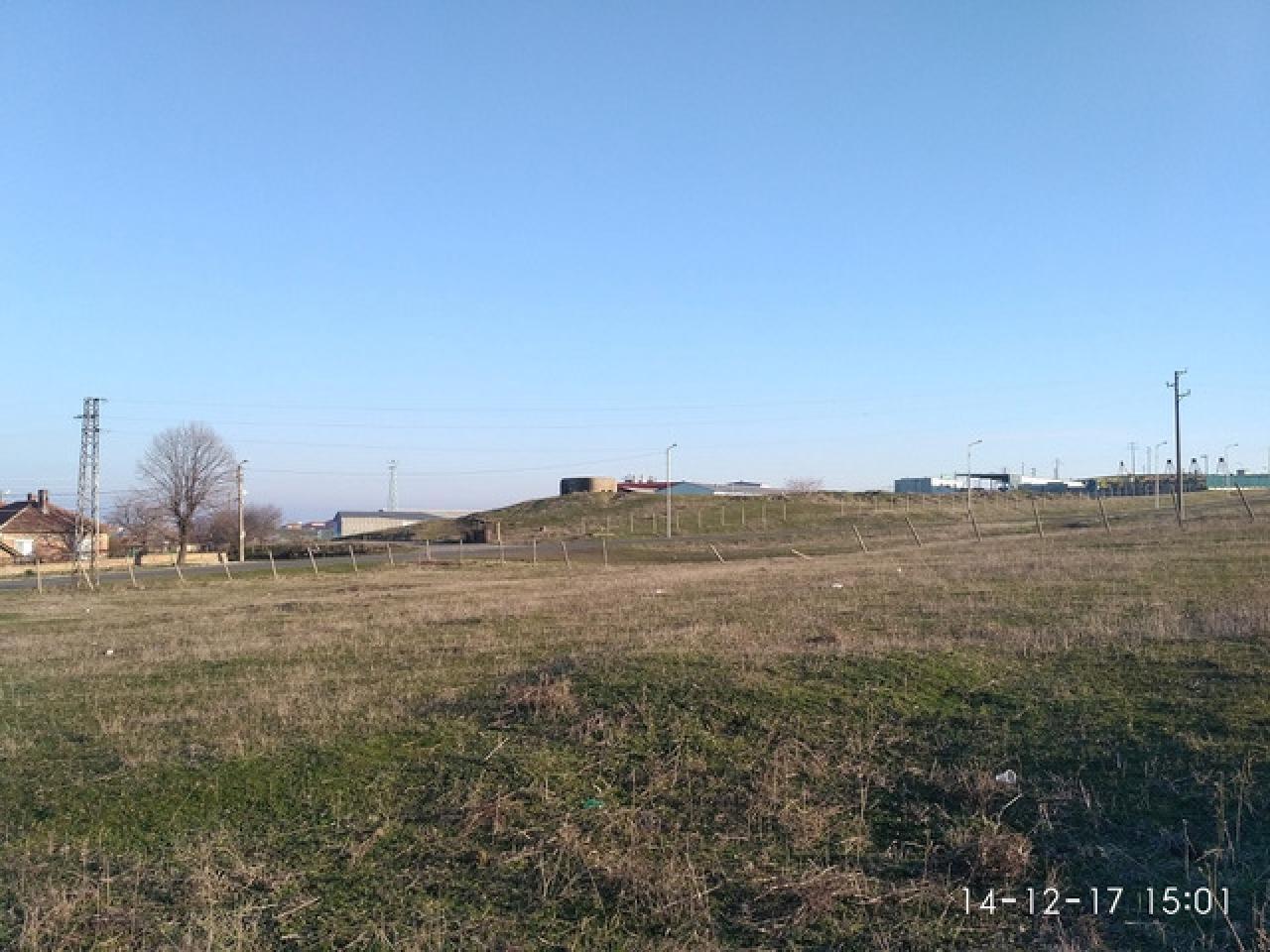 Land in Bulgaria near beach resort Sunny Beach. - 2