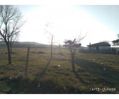 Участок земли в селе Тынково, Бургасская область