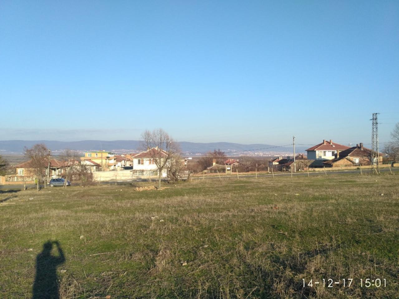 Участок земли в селе Тынково, Бургасская область - 2