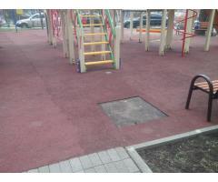 Ремонт и обслуживание спортивных и детских площадок