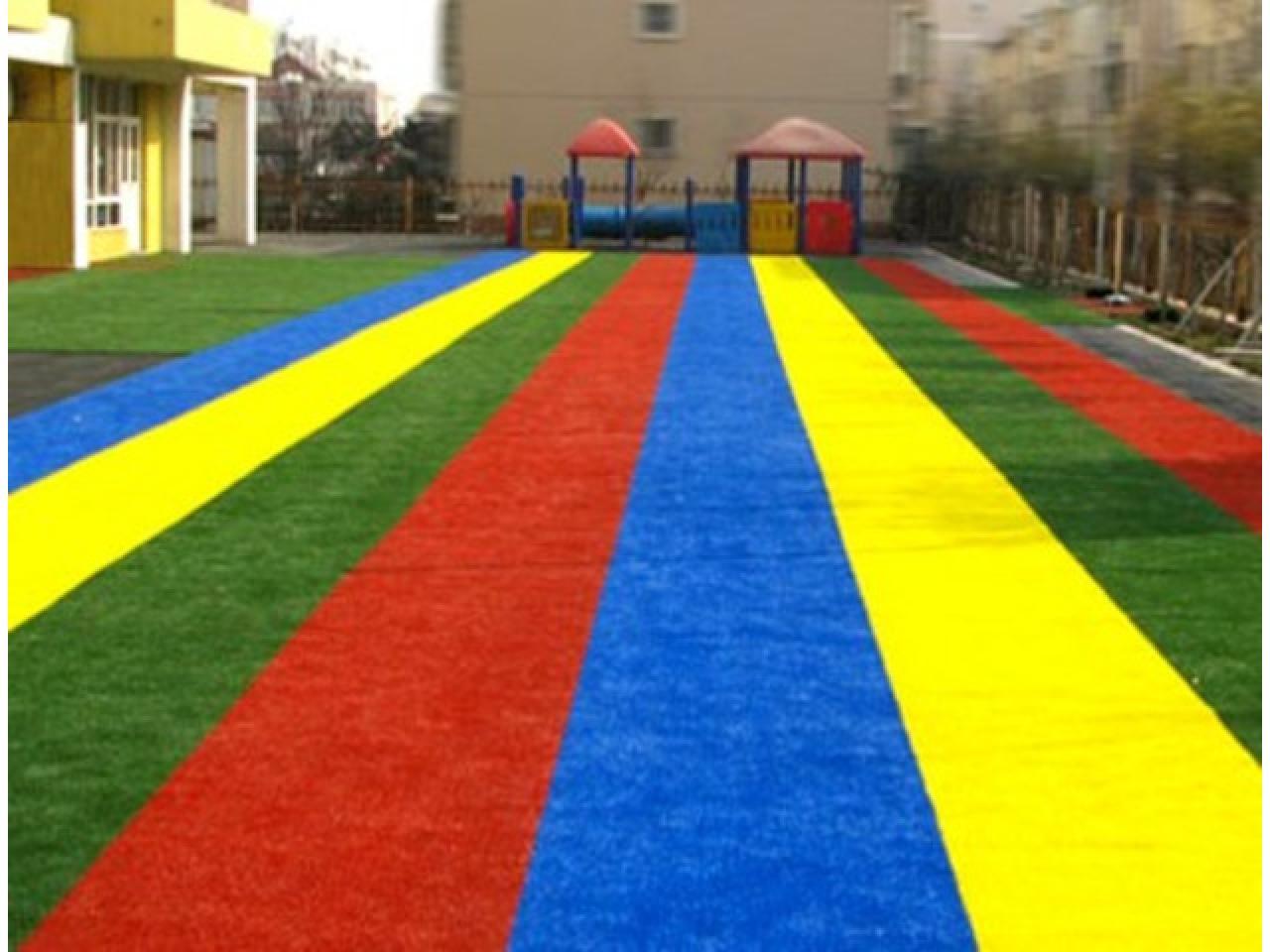 Искусственная трава – идеальное решение для спорта - 6