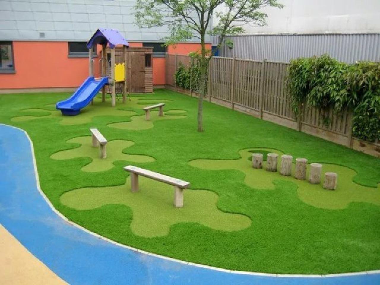 Искусственная трава – идеальное решение для спорта - 9