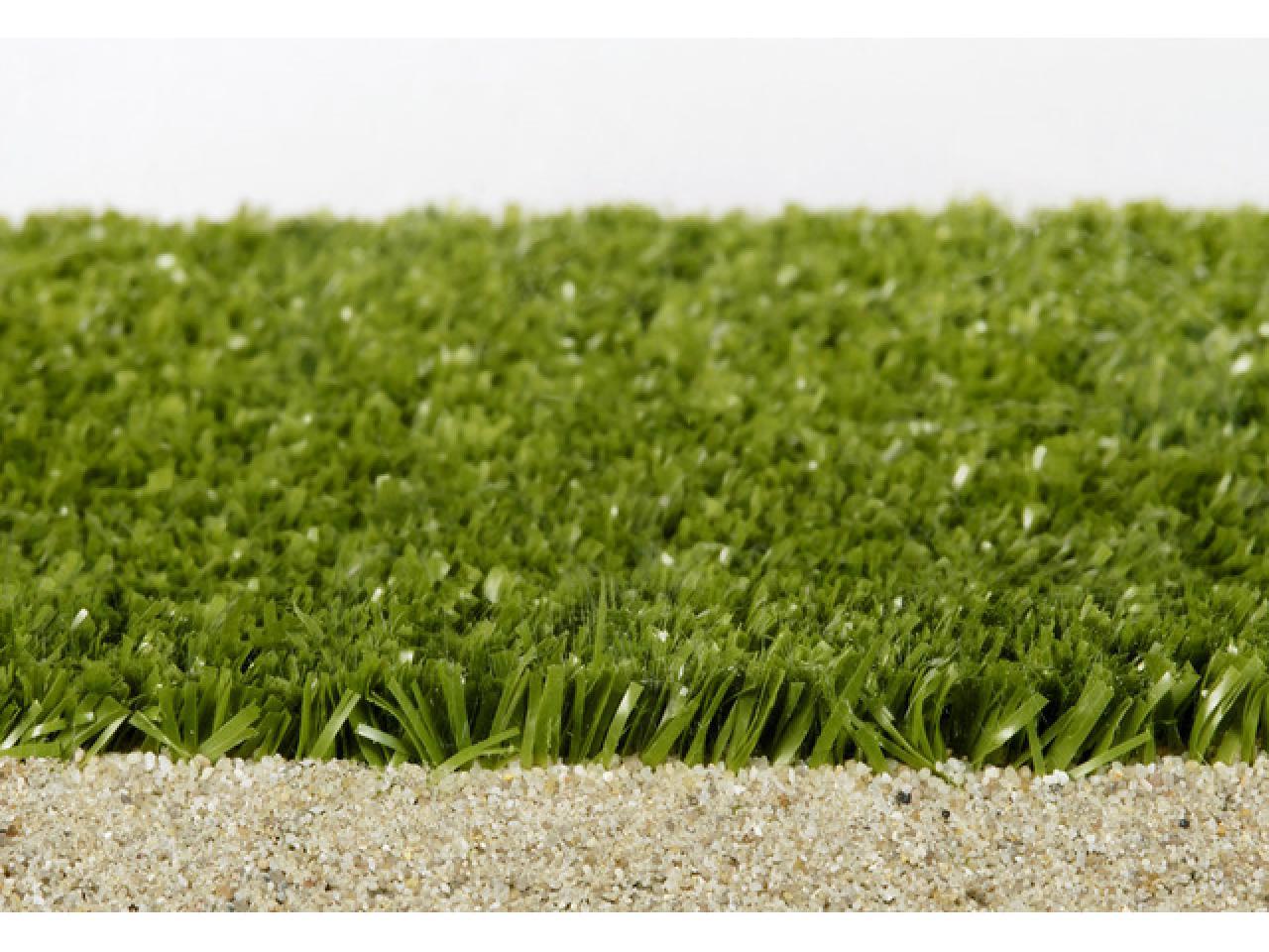 Искусственная трава – идеальное решение для спорта - 12