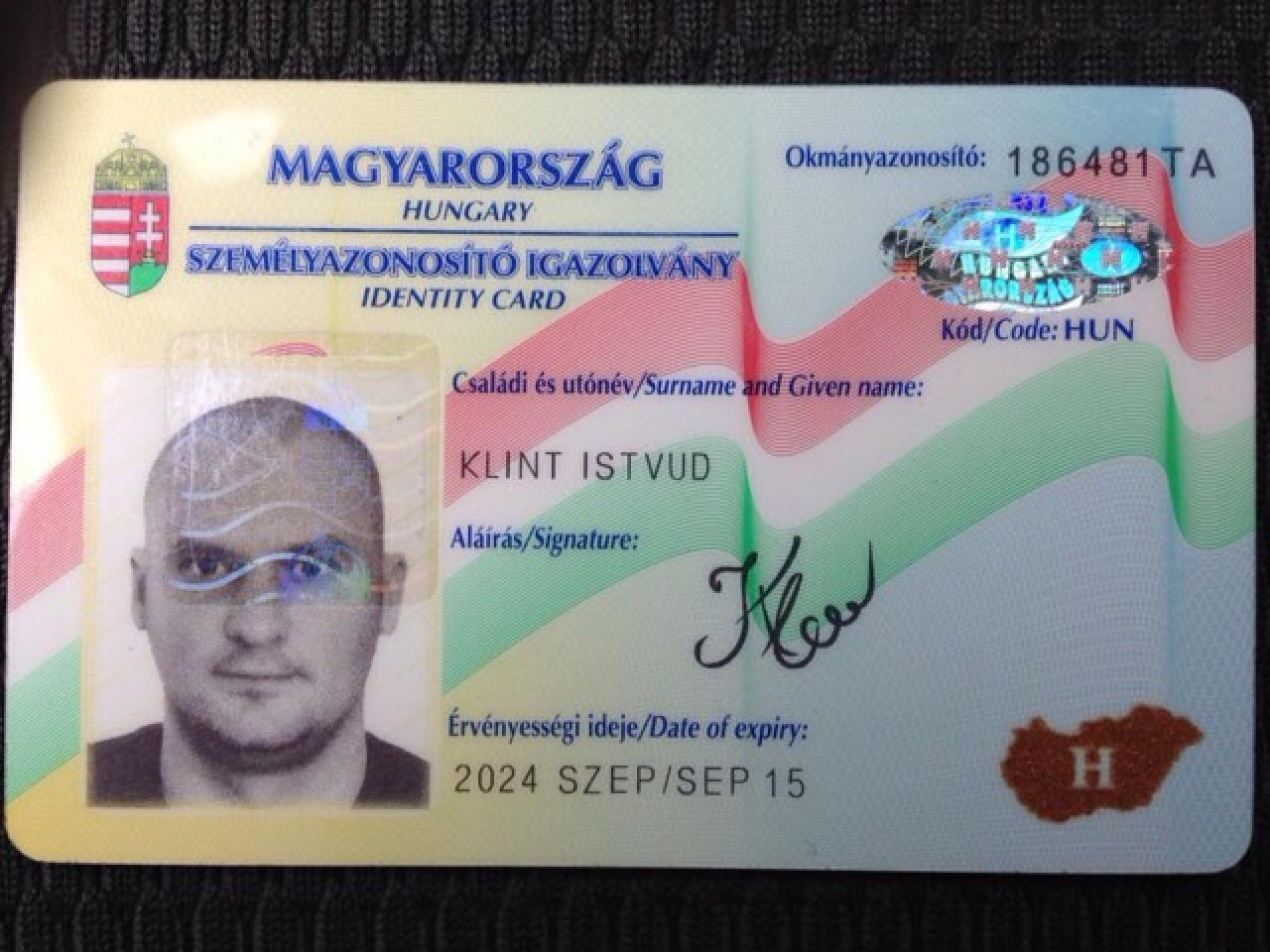 Занимаемся изготовлением ID карт и водительских удостоверений - 1