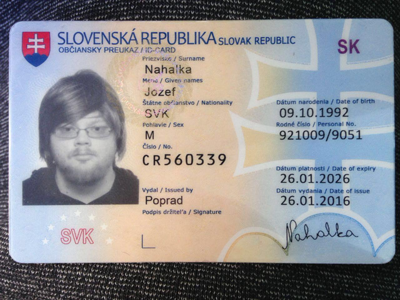 Занимаемся изготовлением ID карт и водительских удостоверений - 2