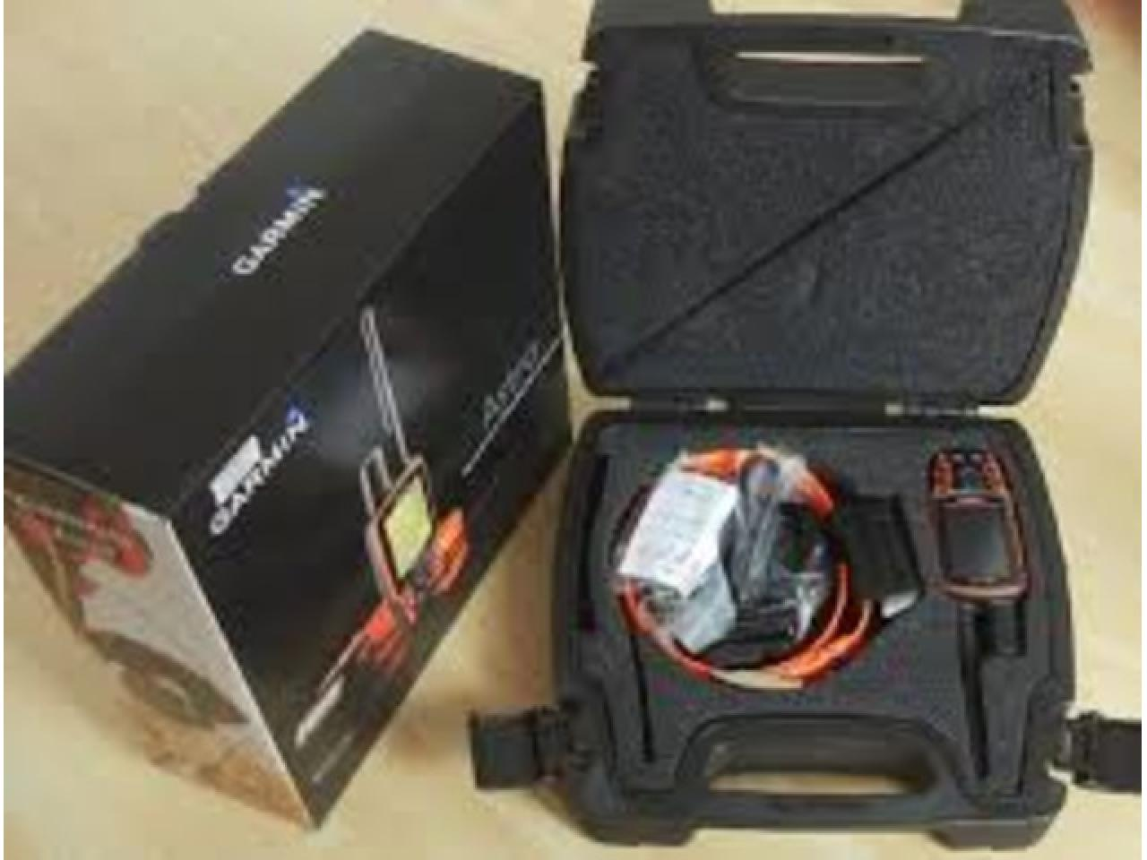 Garmin astro 320 / Alpha 100 / Sportdog Tek 2.0 Handheld с DC30.DC40 DC50 TT15 Ошейники ETC. - 2