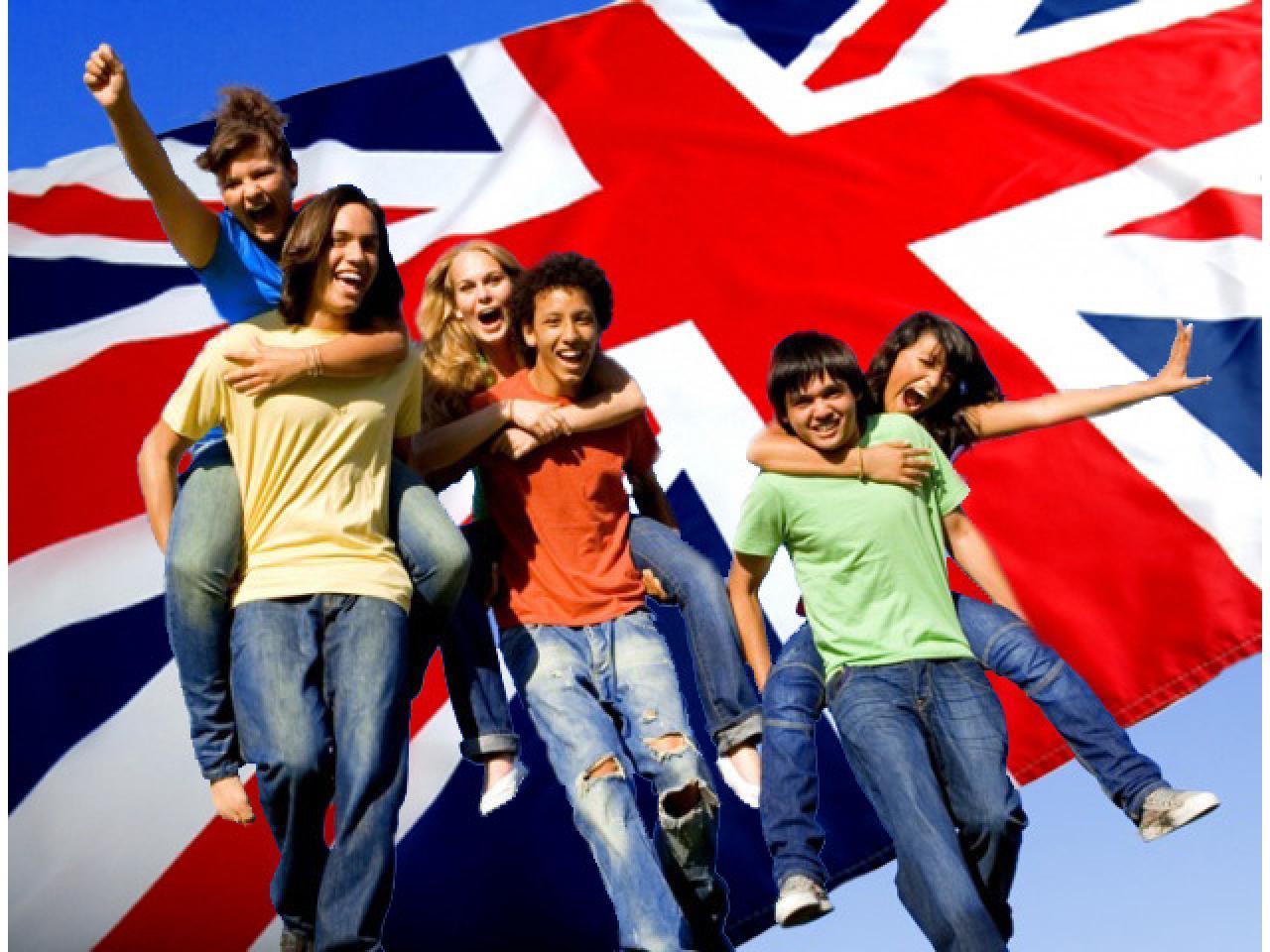 Образование в Англии для граждан ЕС или членов семьи из ЕС - 1