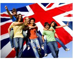 Образование в Англии для граждан ЕС или членов семьи из ЕС