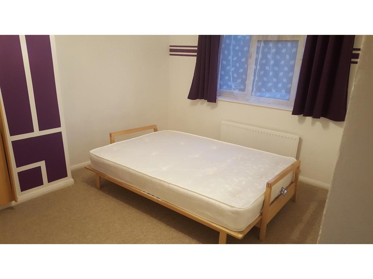 Сдаётся двухместная, чистая комнатa для девушки - 1