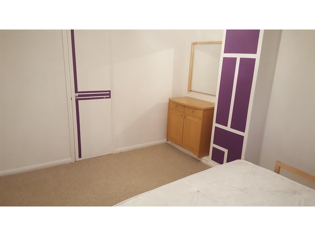 Сдаётся двухместная, чистая комнатa для девушки - 2