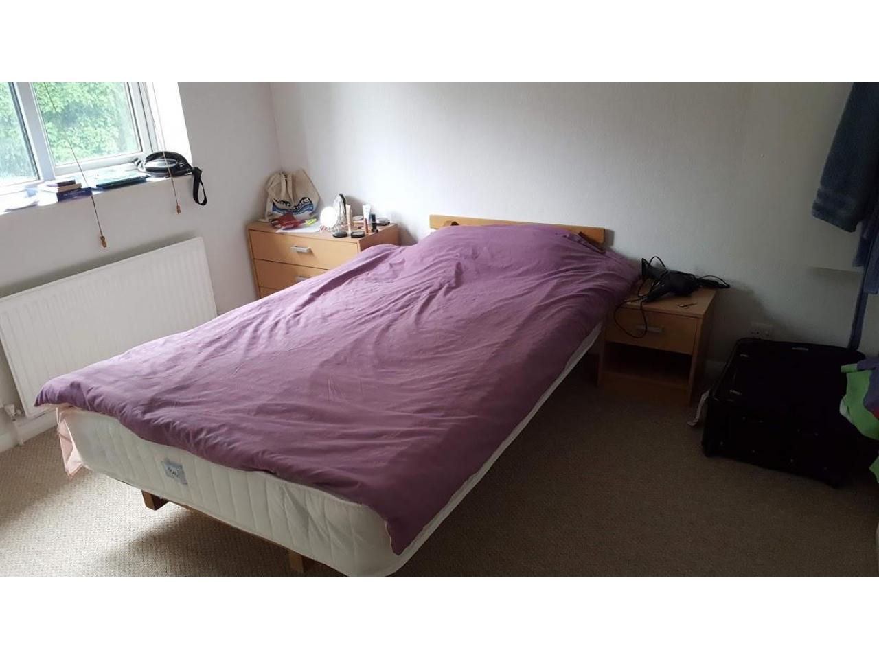 Сдаётся двухместная, чистая комнатa для девушки - 3