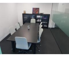 Сдается рабочее место или часть офиса с доступом в Meeting room - Image 3
