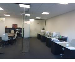 Сдается рабочее место или часть офиса с доступом в Meeting room - Image 6
