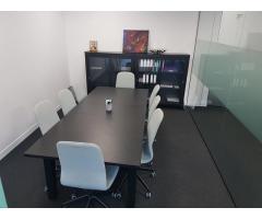 Сдается рабочее место или часть офиса с доступом в Meeting room. - Image 3