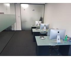 Сдается рабочее место или часть офиса с доступом в Meeting room. - Image 4