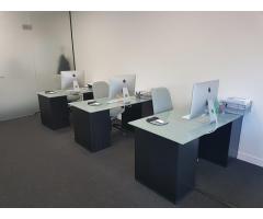 Сдается рабочее место или часть офиса с доступом в Meeting room. - Image 5