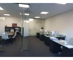 Сдается рабочее место или часть офиса с доступом в Meeting room. - Image 6