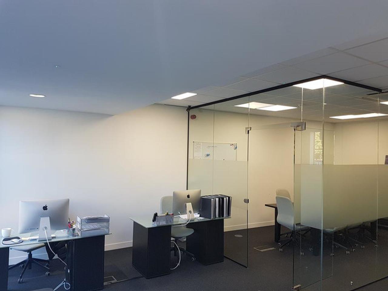 Сдается рабочее место или часть офиса с доступом в Meeting room. - 7/7