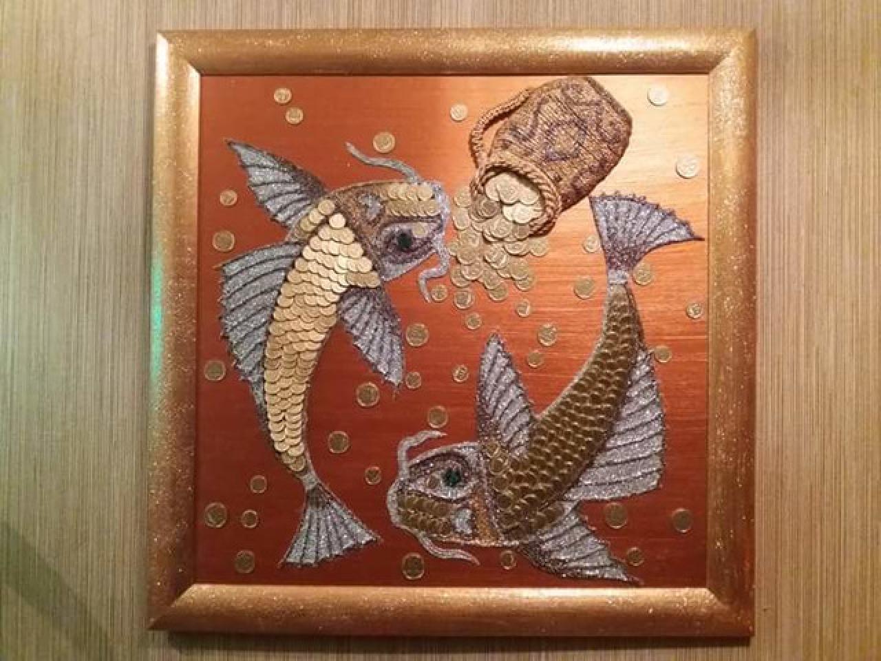 Продам эксклюзивные работы и картины ручной работы - 1