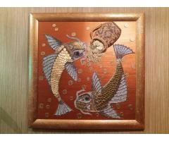 Продам эксклюзивные работы и картины ручной работы - Image 1