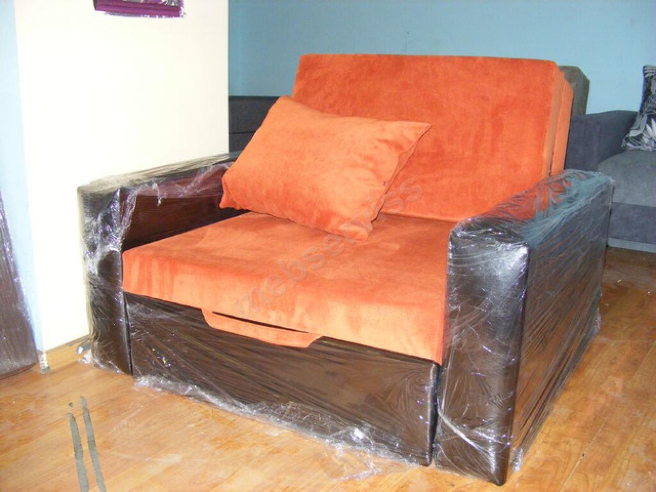 Раскладные кресла/диваны ширина - 1
