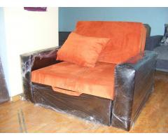 Раскладные кресла/диваны ширина - Image 1