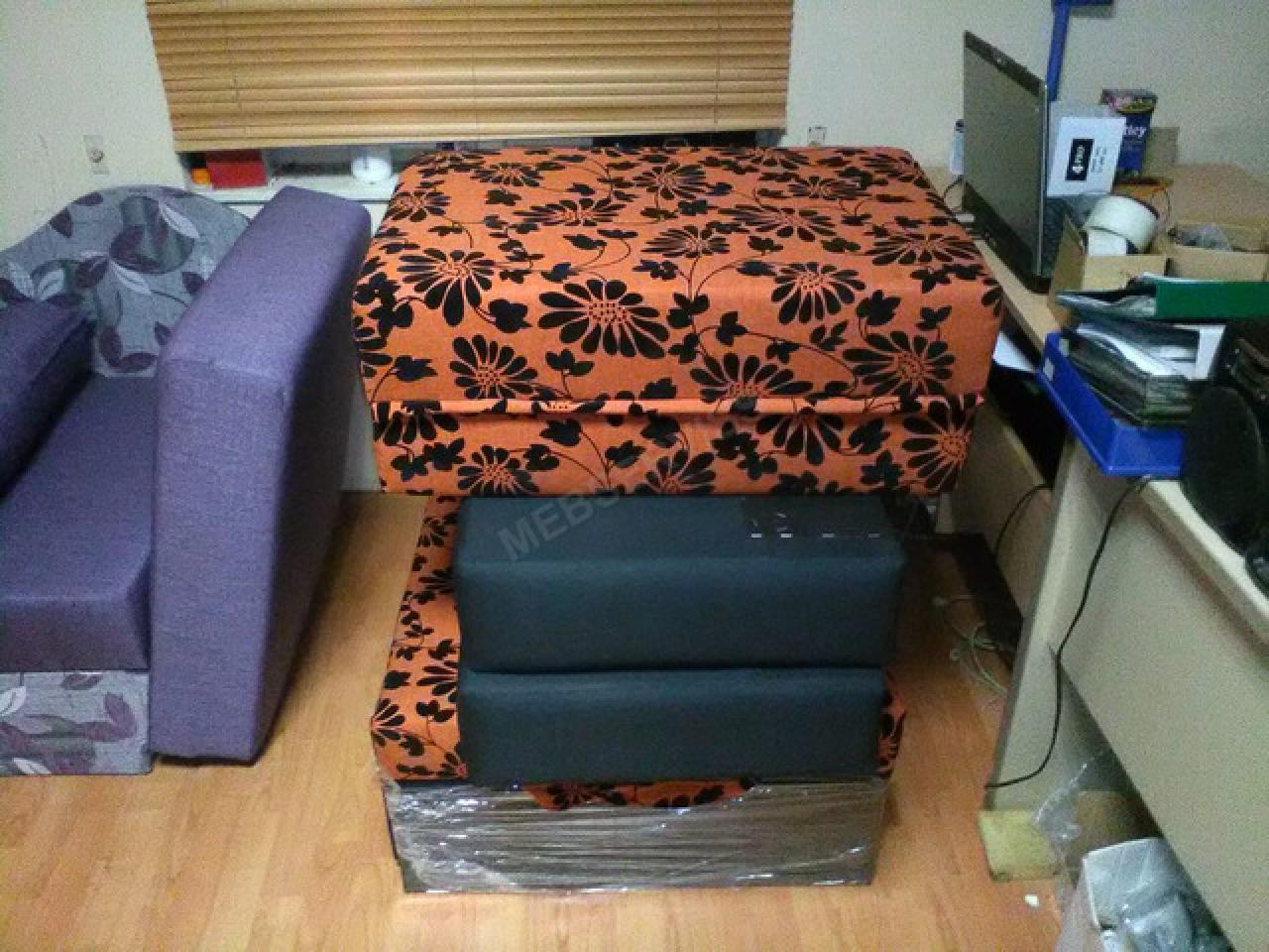 Раскладные кресла/диваны ширина - 2