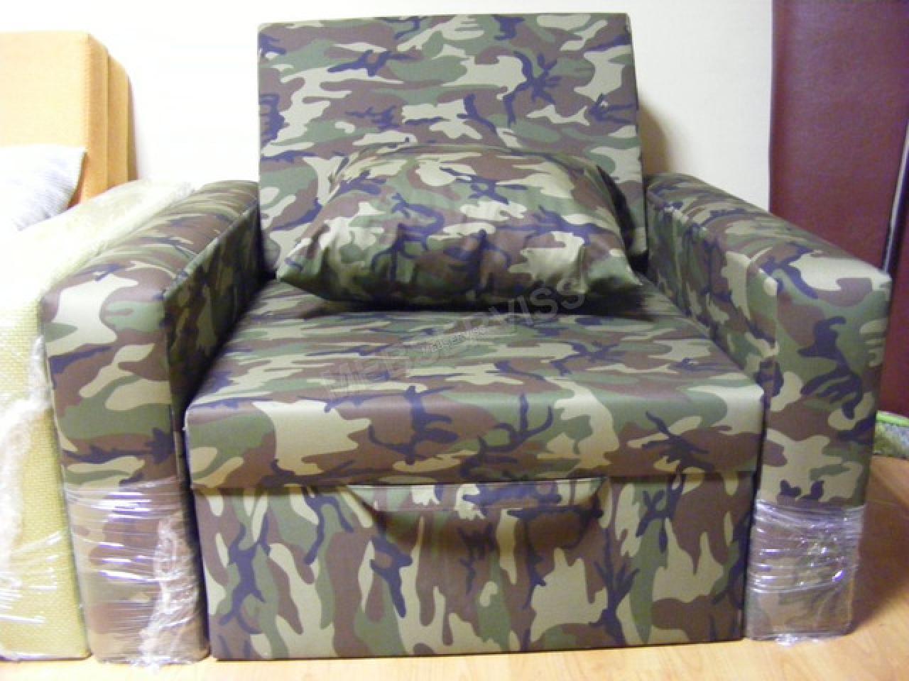Раскладные кресла/диваны ширина - 4
