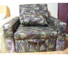Раскладные кресла/диваны ширина - Image 4