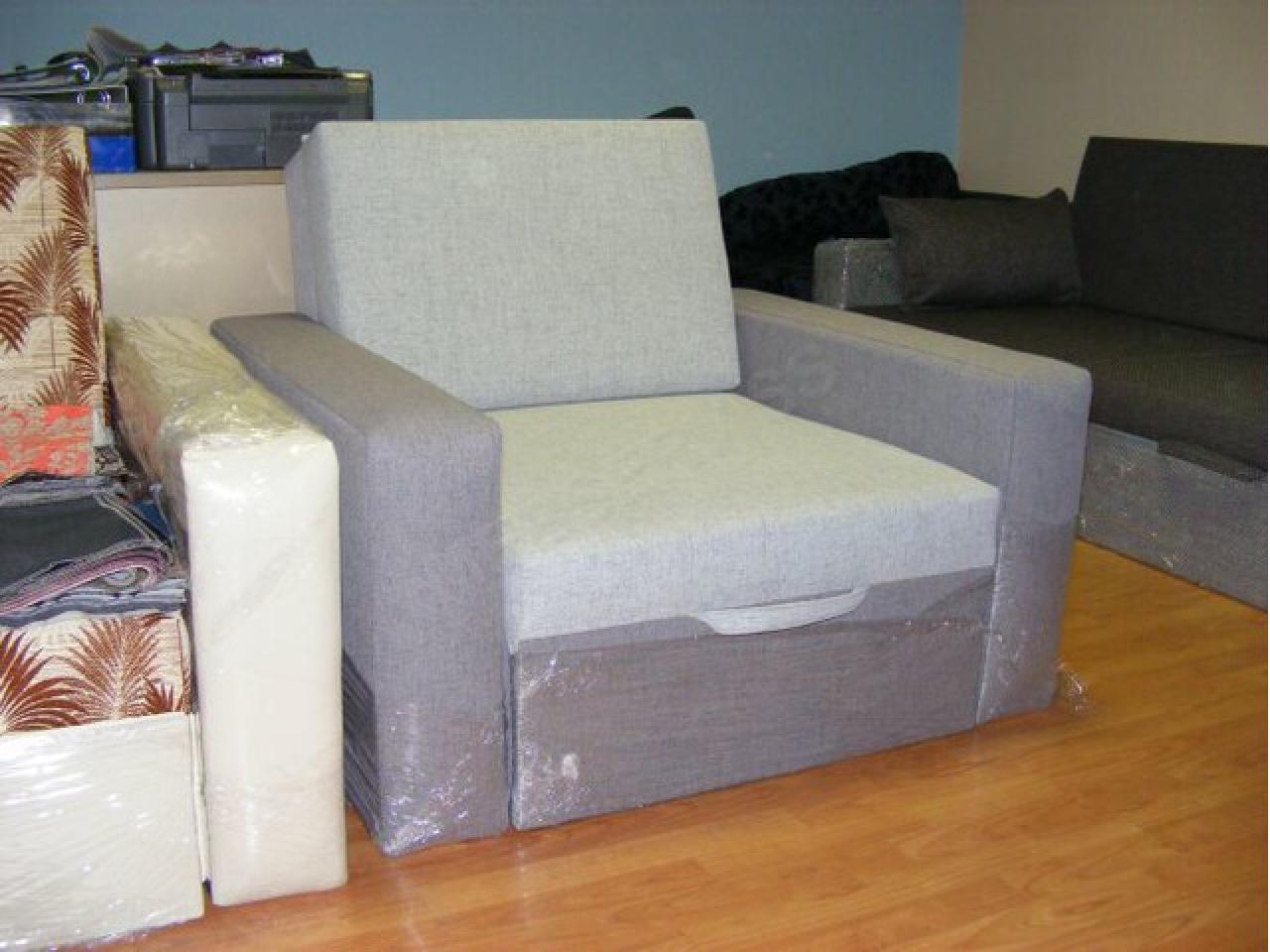 Раскладные кресла/диваны ширина - 6