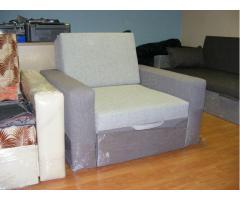 Раскладные кресла/диваны ширина - Image 6