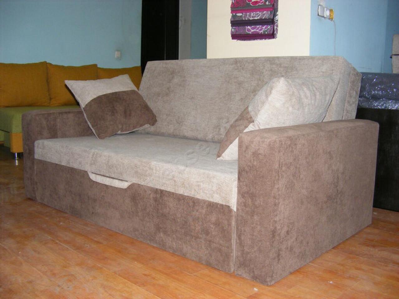 Раскладные кресла/диваны ширина - 7
