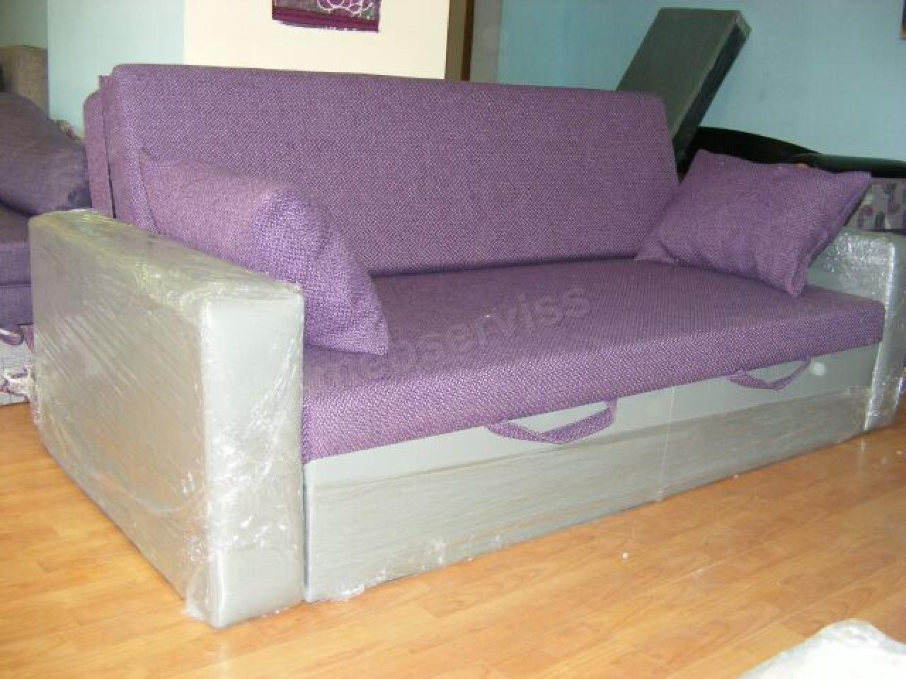 Раскладные кресла/диваны ширина - 9