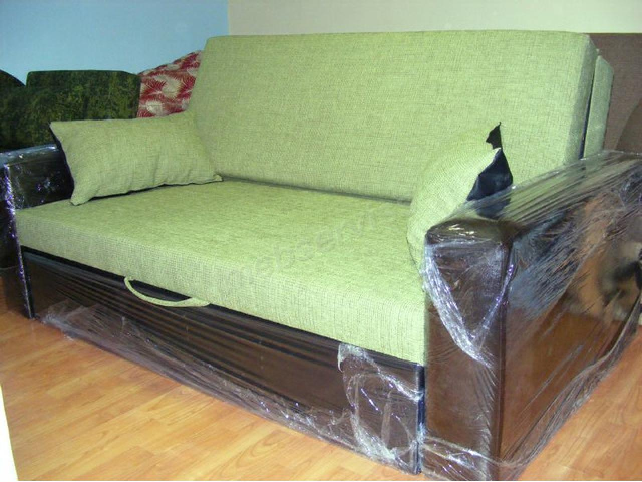 Раскладные кресла/диваны ширина - 12