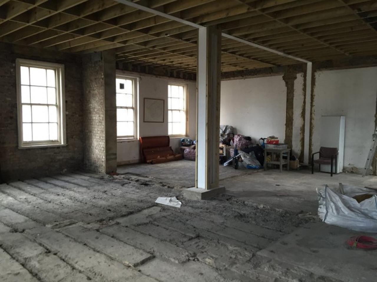 Ремонтно-строительная компания - London Development & Construction - 9