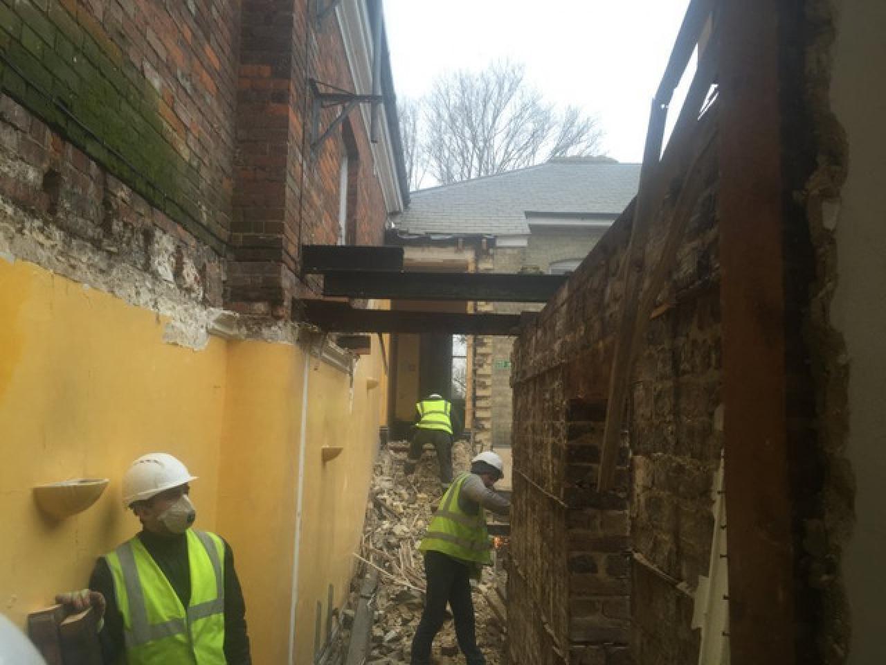 Ремонтно-строительная компания - London Development & Construction - 11