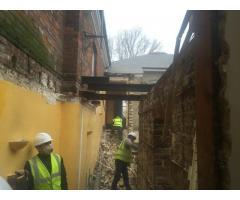 Ремонтно-строительная компания - London Development & Construction - Image 11
