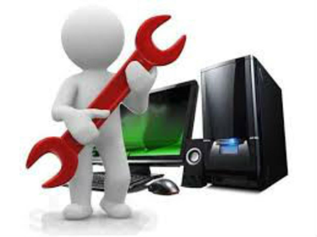 Компьютерные услуги - 1