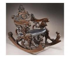Кресла качалки под заказ - Image 1