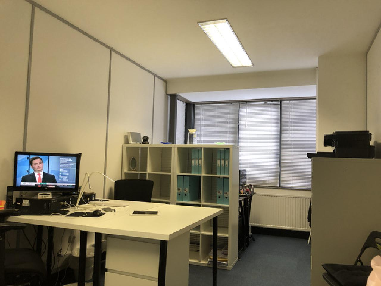 CO-SHARING OFFICE - СОВМЕСТНЫЙ ОФИС - 1