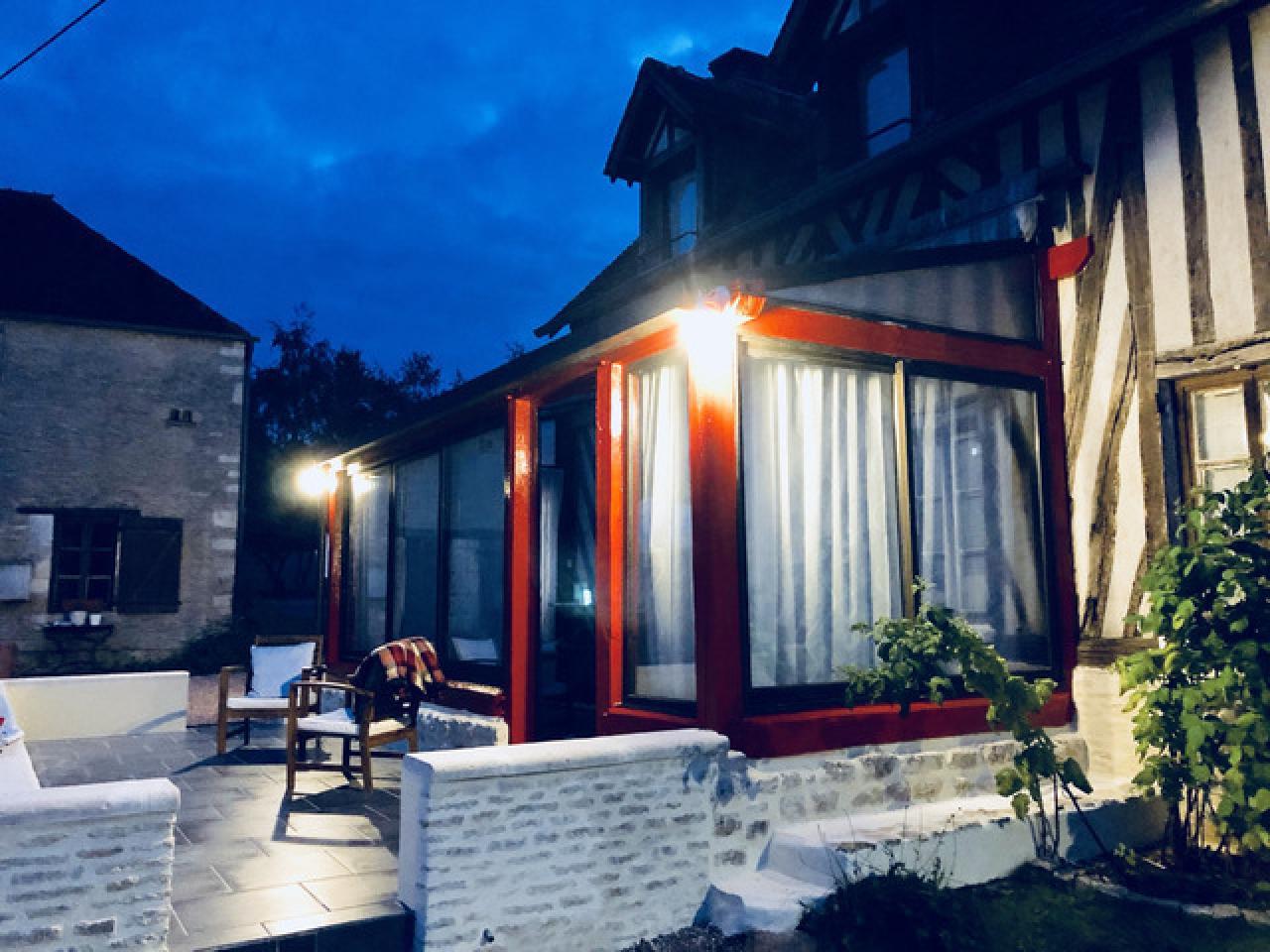 Продаю Дом в Нормандии Франция - 1