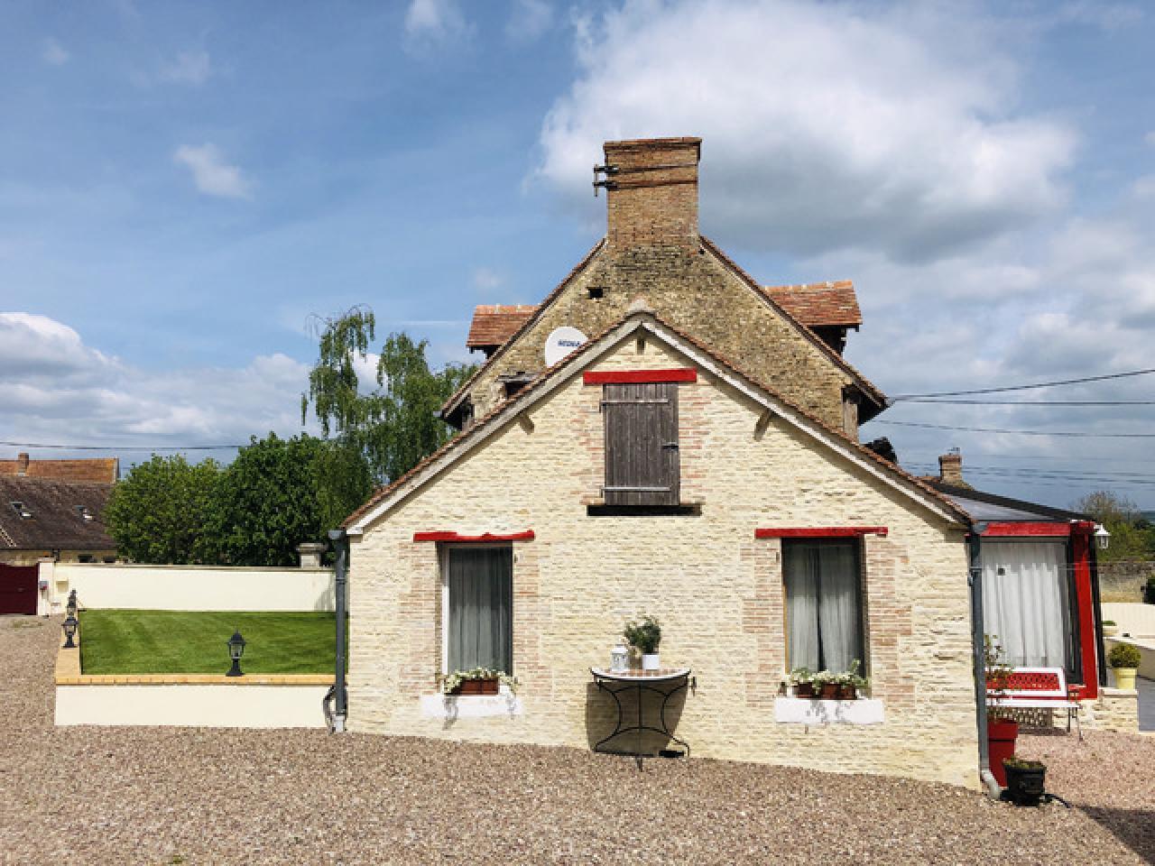 Продаю Дом в Нормандии Франция - 12