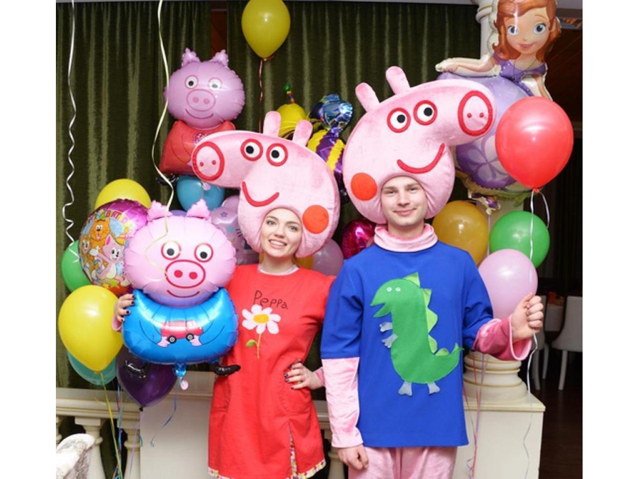 Лучшие праздники для ваших деток  на русском и английском в Лондоне - 2
