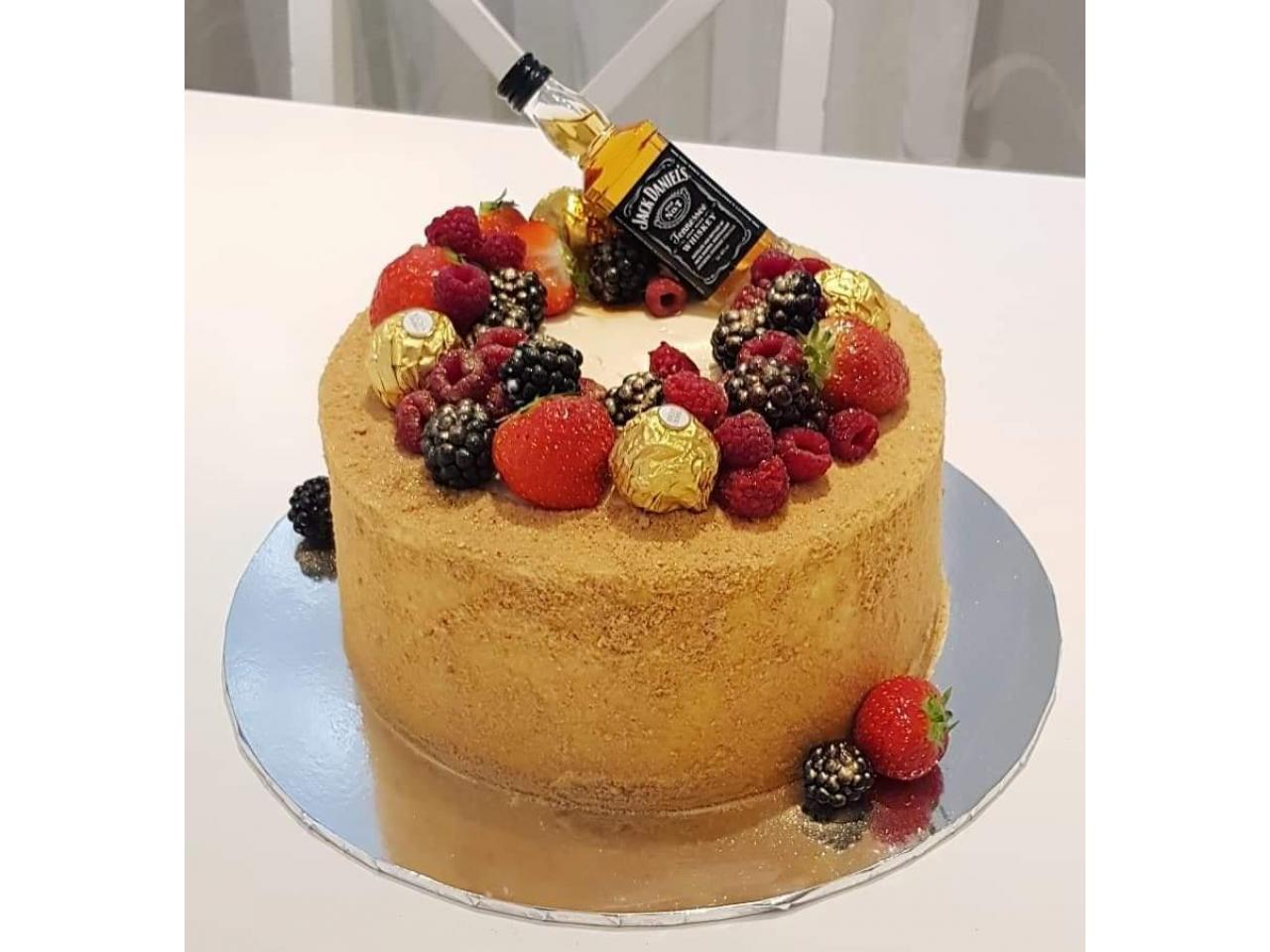 Cakes - 1