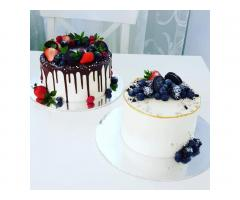 Cakes - Image 3