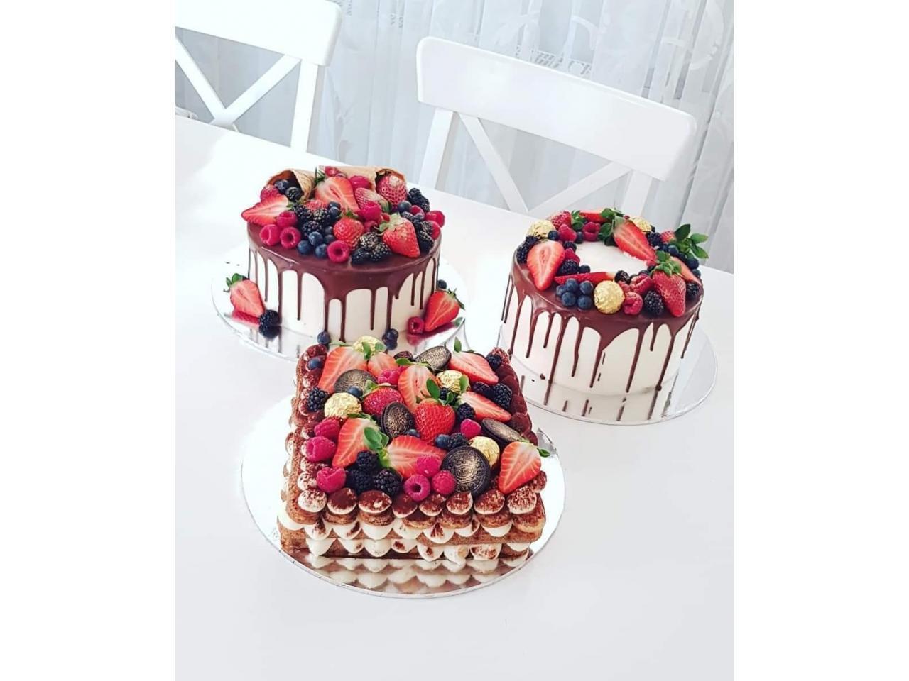 Cakes - 5