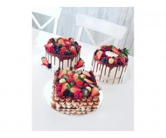 Cakes - Image 5